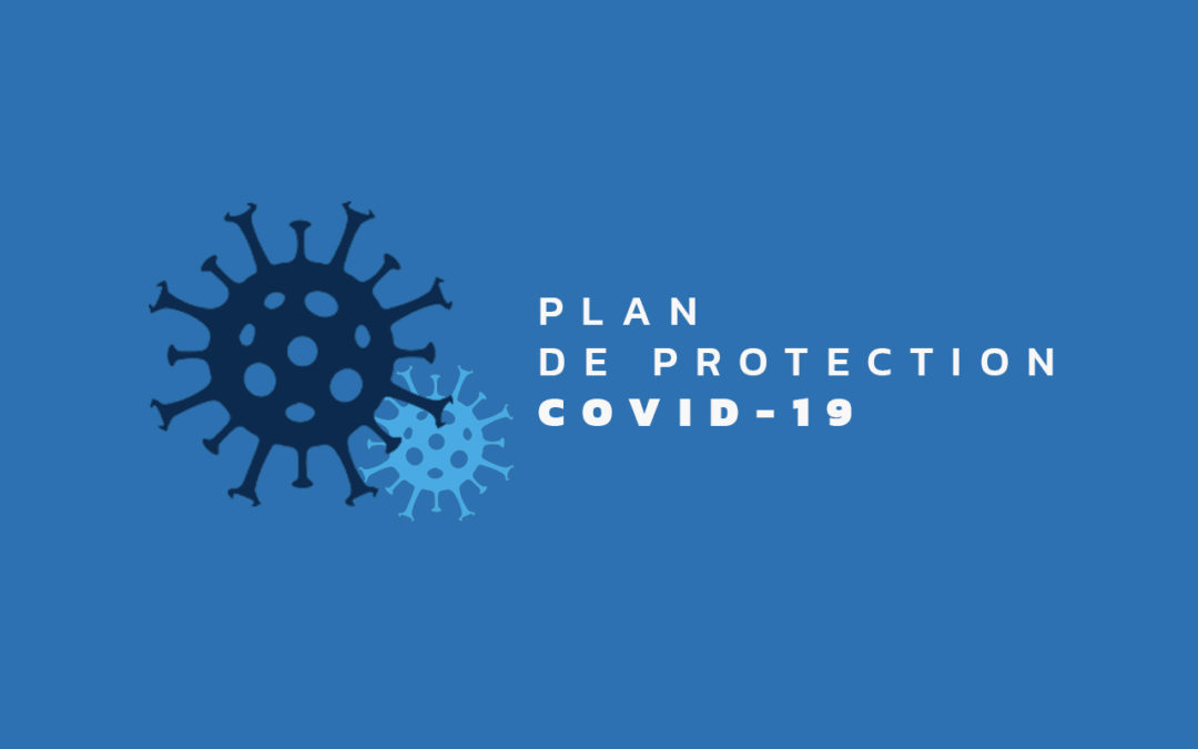 Plan de protection covid-19